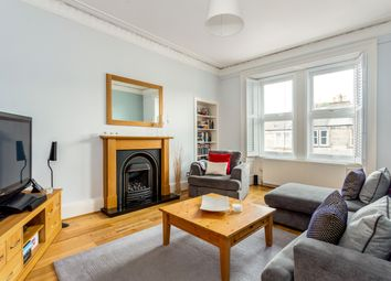 Thumbnail 3 bed flat for sale in Brunswick Street, Leith, Edinburgh