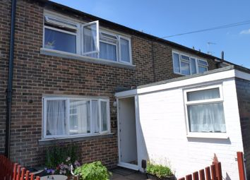 Thumbnail 2 bed terraced house to rent in Pine Grove, Edenbridge