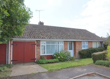 Thumbnail 3 bed detached bungalow for sale in Chaplin Road, East Bergholt, Colchester, Suffolk