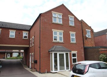 Thumbnail 1 bed flat for sale in Linkfield Road, Mountsorrel, Loughborough