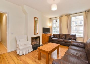 Thumbnail 2 bed property to rent in Vicarage Crescent, London