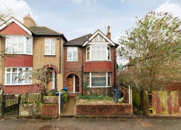 2 bed maisonette for sale in Cannon Hill Lane, London SW20