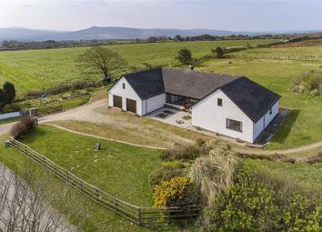 Thumbnail 3 bed detached house for sale in Waunganol, Nevern, Newport, Pembrokeshire