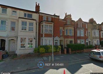 Thumbnail 1 bedroom flat to rent in Harlestone Road, Northampton