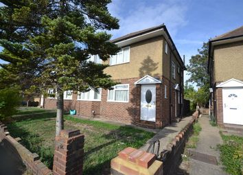 Thumbnail 2 bed maisonette to rent in Bedfont Close, Feltham