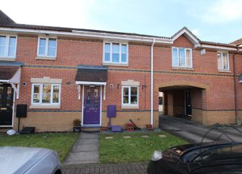 Thumbnail 2 bed terraced house to rent in Lancelot Close, Newton Aycliffe