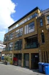 Thumbnail 3 bed duplex to rent in Burrows Mews, London