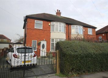 Thumbnail 3 bed semi-detached house for sale in Moss Avenue, Ashton-On-Ribble, Preston