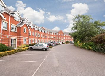 Thumbnail 1 bed flat for sale in Blenheim Court, Christchurch