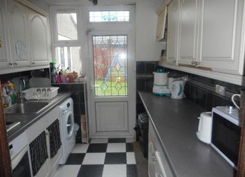 Thumbnail 5 bed end terrace house for sale in Kenneth Road, Chadwell Heath, Essex