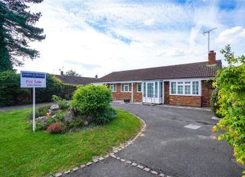 Thumbnail 4 bed detached bungalow for sale in Hogshill Lane, Cobham, Surrey