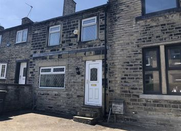 Thumbnail 3 bed terraced house to rent in Lowerhouse Lane, Lowerhouses, Huddersfield