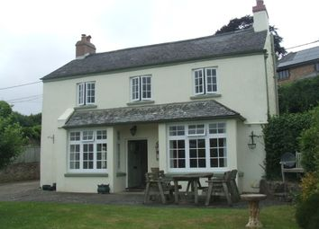 Thumbnail 5 bedroom detached house to rent in Lower Cleave, Northam, Bideford