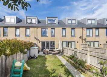 Thumbnail 3 bed terraced house for sale in Churchdale Road, Eastbourne, East Sussex