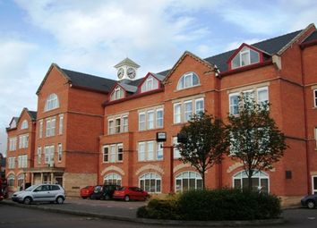 Thumbnail Office to let in St Mary's Wharf, Mansfield Road, Derby