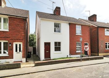 Thumbnail 2 bed semi-detached house for sale in Malthouse Road, Southgate, Crawley, West Sussex