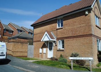 Thumbnail 2 bed semi-detached house to rent in Clementine Avenue, Seaford