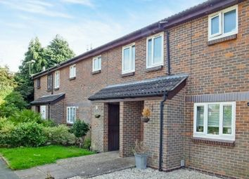 Thumbnail 2 bed terraced house for sale in Robertson Court, Woking