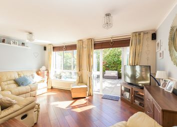 Thumbnail 3 bed terraced house for sale in Aspern Grove, Belsize Park, London