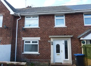 Thumbnail 3 bed terraced house for sale in York Road, Blackhill