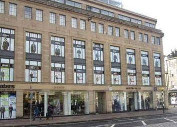 Thumbnail Retail premises to let in 100 George Street, Edinburgh
