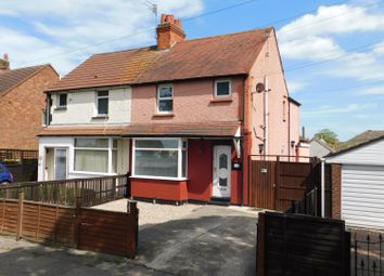 3 bed semi-detached house for sale in Roman Bank, Skegness PE25