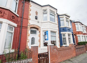 Thumbnail 2 bed terraced house for sale in Cambridge Road, Bootle, Merseyside