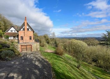Thumbnail 2 bedroom cottage for sale in Shucknall, Hereford