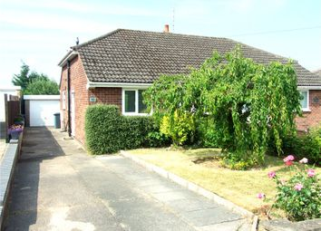 Thumbnail 2 bedroom semi-detached bungalow for sale in Calder Close, Allestree, Derby