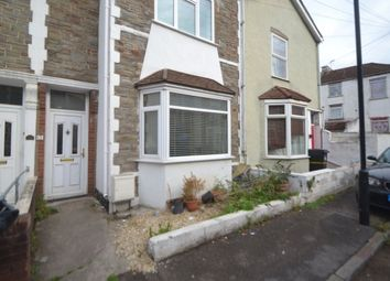 Thumbnail 2 bed property to rent in Gloster Avenue, Eastville, Bristol