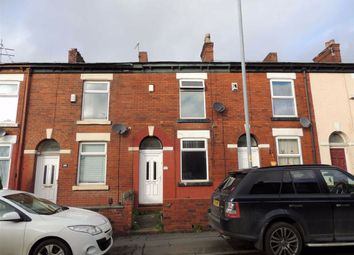Abbey Hey Lane, Abbey Hey, Manchester M18. 2 bed terraced house for sale