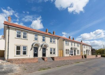 Thumbnail 3 bed terraced house for sale in Mount Pleasant, Bath Road, Beckington, Frome