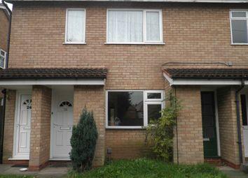 Thumbnail 1 bed flat to rent in Swan Copse, Yardley, Birmingham