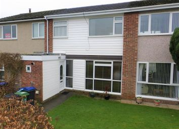 Thumbnail 3 bed terraced house for sale in Wollenscroft, Stainburn, Workington