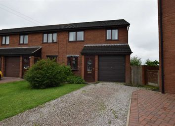 Thumbnail 3 bedroom property to rent in Lancaster Close, Great Eccleston, Preston