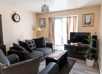 Thumbnail 1 bed maisonette for sale in Gresley Close, London