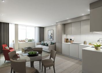 Thumbnail 2 bed flat for sale in Oil Street, Liverpool