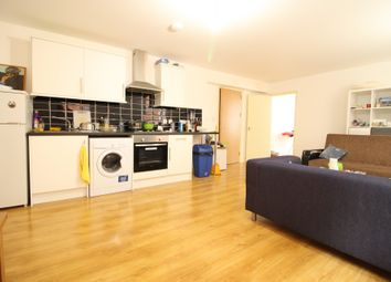 Thumbnail 1 bed flat to rent in Coban House, Millers Terrace, Dalston