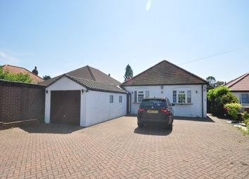 Thumbnail 3 bed bungalow to rent in Woodmere Avenue, Croydon