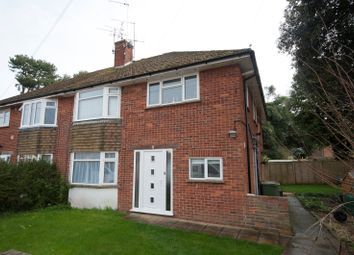 Thumbnail 2 bed maisonette for sale in Icknield Road, Goring On Thames
