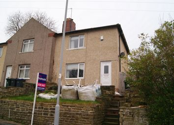 Thumbnail 3 bed end terrace house for sale in Dawson Road, Keighley, West Yorkshire