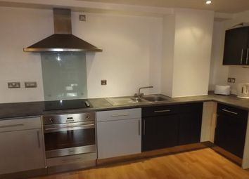Thumbnail 1 bed flat to rent in 11 Cavendish Street, Sheffield