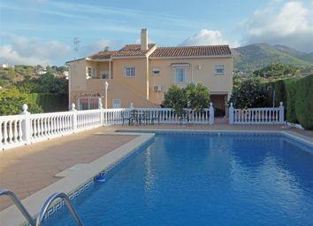 Thumbnail 5 bed villa for sale in Alhaurín De La Torre, Costa Del Sol, Spain