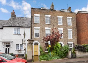 Thumbnail 4 bed town house for sale in High Street, Halling, Rochester, Kent