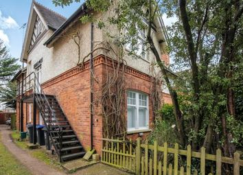 Thumbnail 2 bedroom maisonette for sale in Pyrford Road, West Byfleet, Surrey