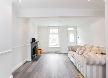Thumbnail 2 bedroom end terrace house to rent in Gladstone Road, Buckhurst Hill