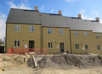 Thumbnail 2 bed terraced house for sale in Rixon Road, Northleach, Cheltenham