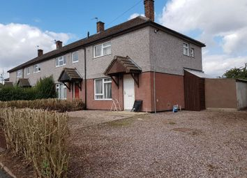 Thumbnail 2 bed property to rent in Hayward Avenue, Donnington, Telford