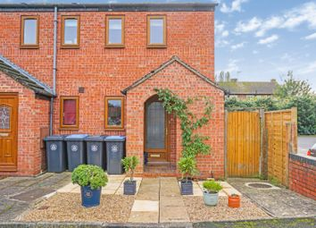Thumbnail 2 bed end terrace house for sale in The Orchard, Stratford-Upon-Avon
