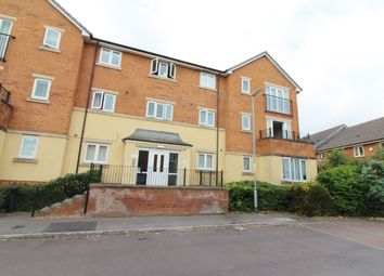 Thumbnail 2 bedroom flat for sale in Haverhill Grove, Wombwell, Barnsley